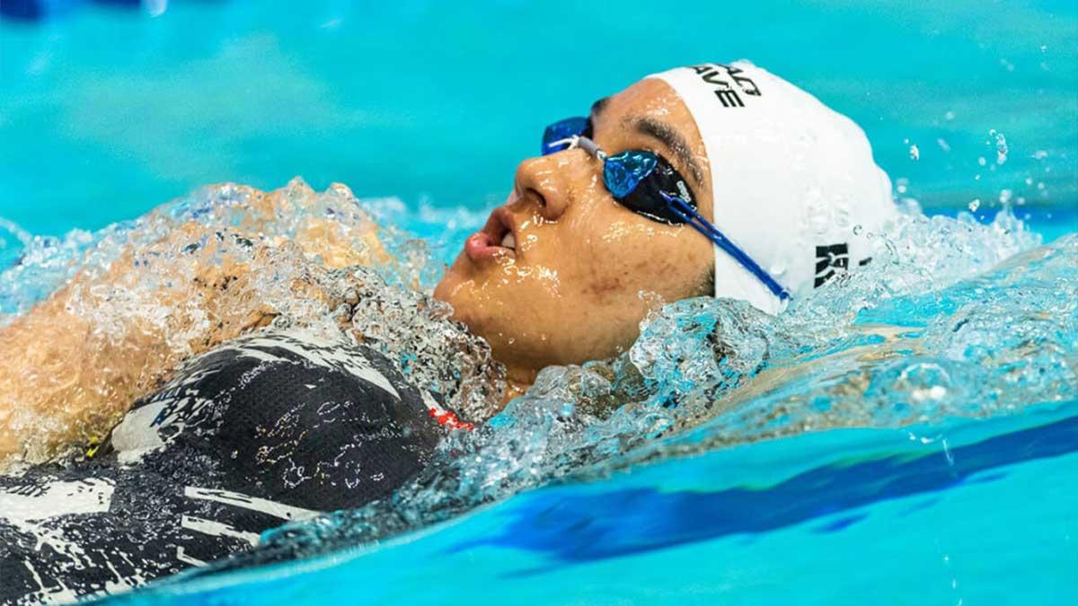 Pakistani athletes in Olympics