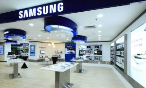 Samsung Lucky