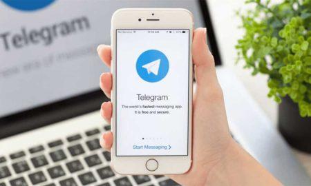 Schedule Telegram