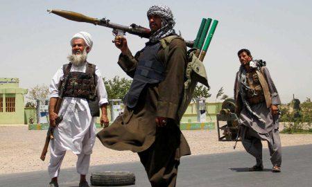 Taliban ceasefire