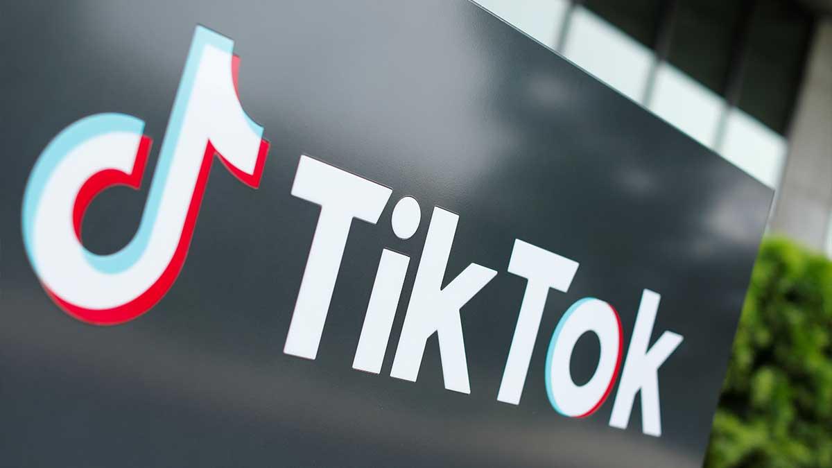 TikTok blocked