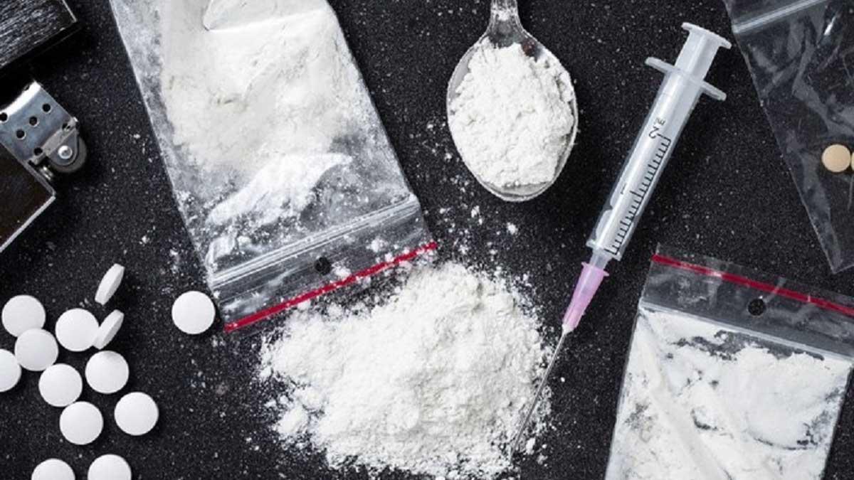 UN report drugs