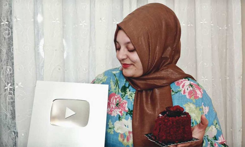 Urdu Turkish YouTuber