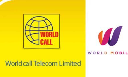 WorldCall World Mobile