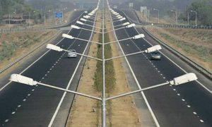 clean national highways