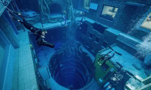 deepest swimming pool