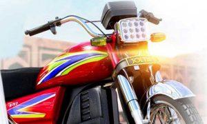 electric bike price