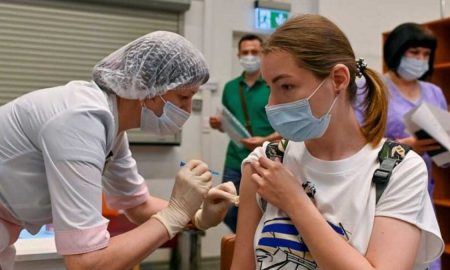 three billion Covid vaccine