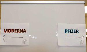 Astrazeneca mRNA