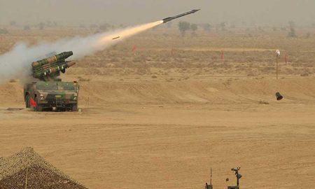 Fatah rocket