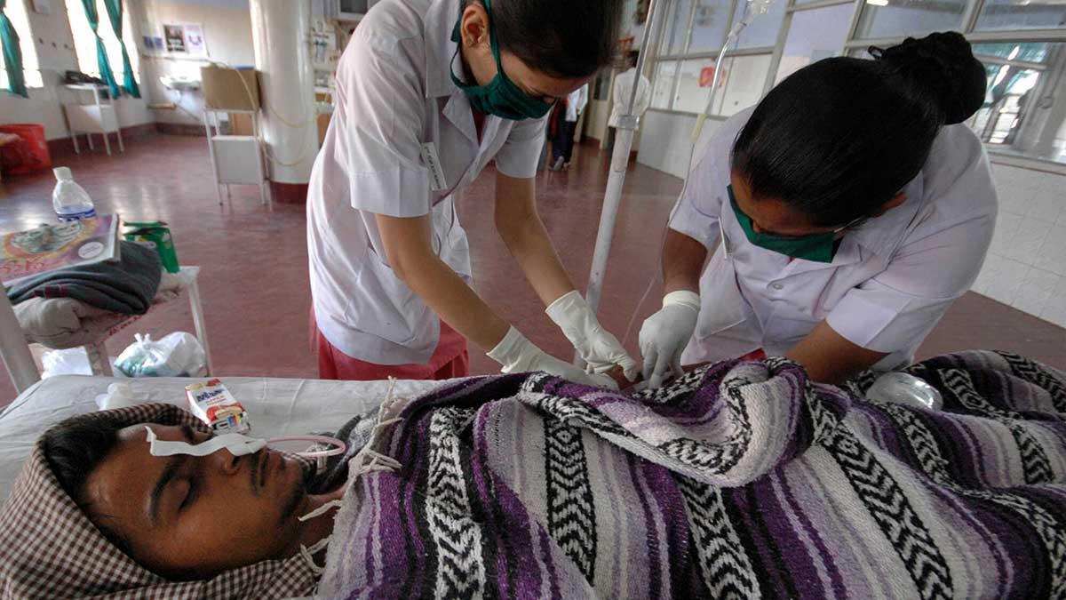 Hepatitis Covid