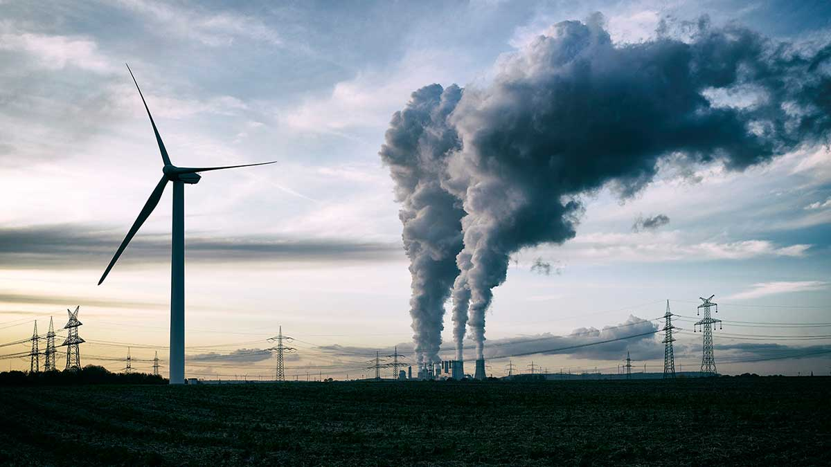 IPCC climate report