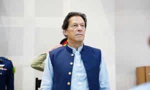 Imran Khan elections
