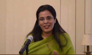 Justice Ayesha Malik