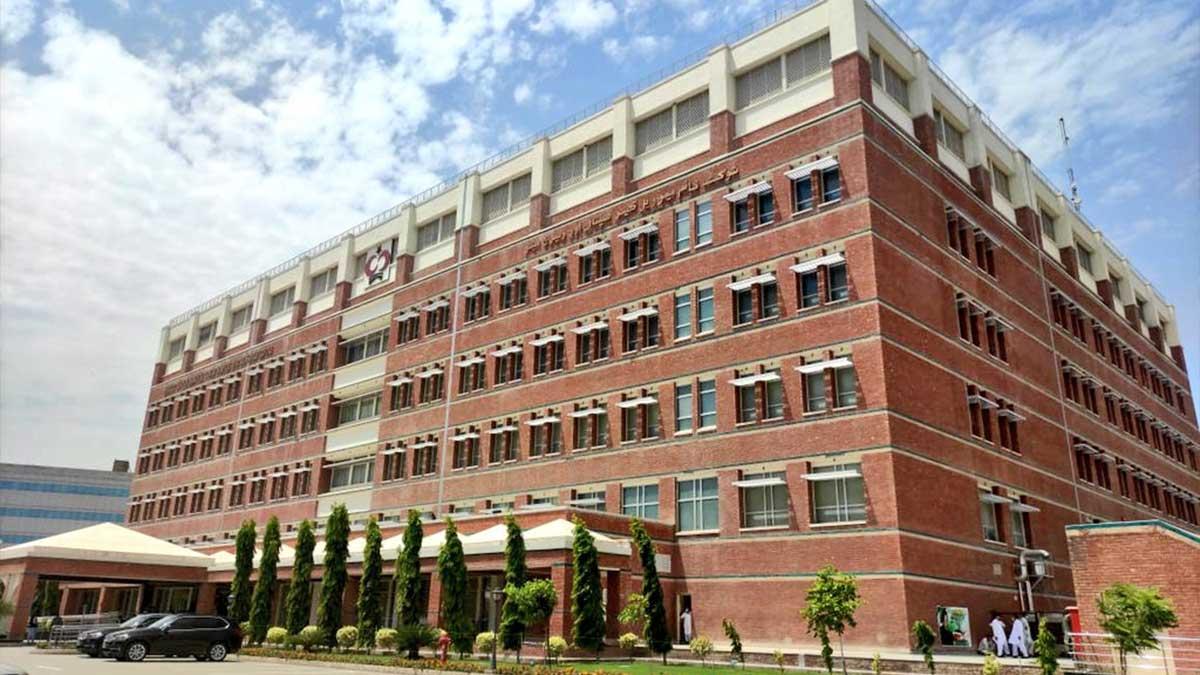 Karachi SKMT