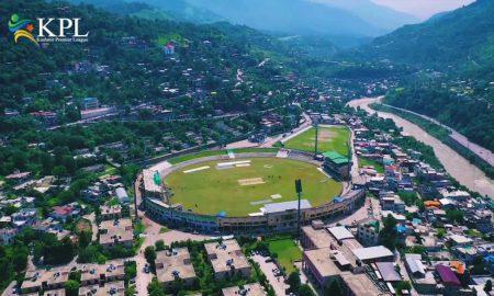 Kashmir League