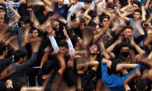 Muharram gatherings