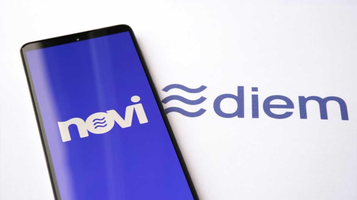 Novi digital wallet