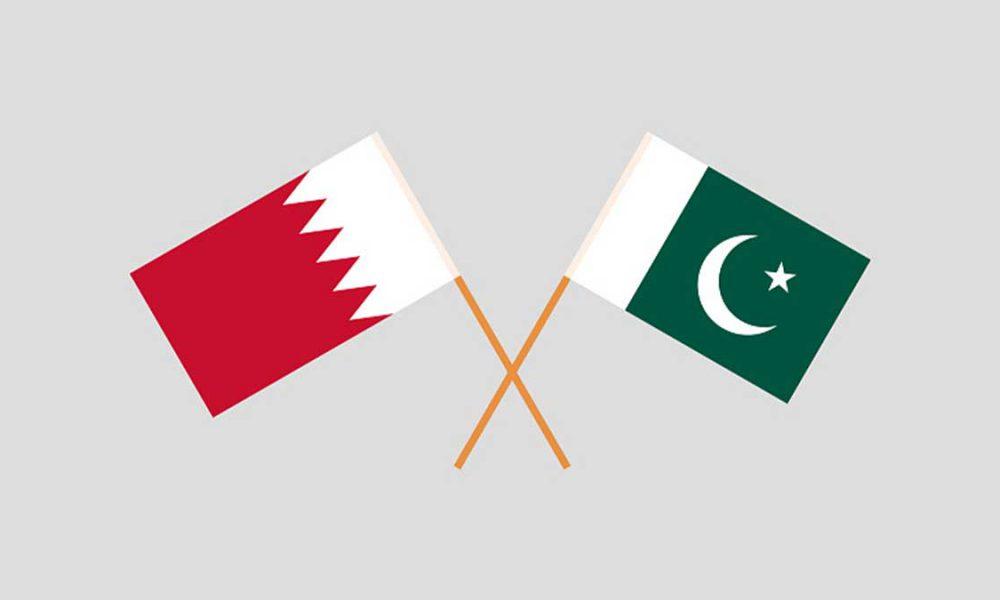 Pakistan Bahrain