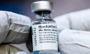 Pfizer FDA