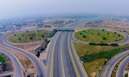 Rawalpindi Ring Road project