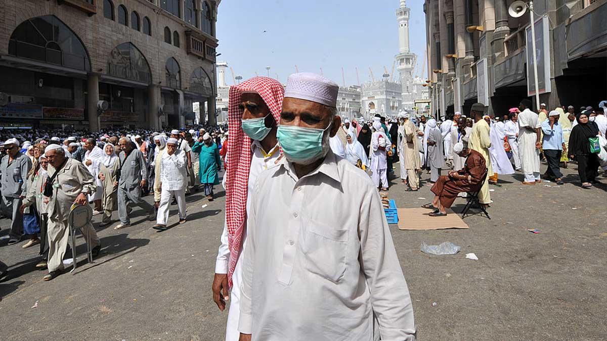 Saudi Chinese vaccines