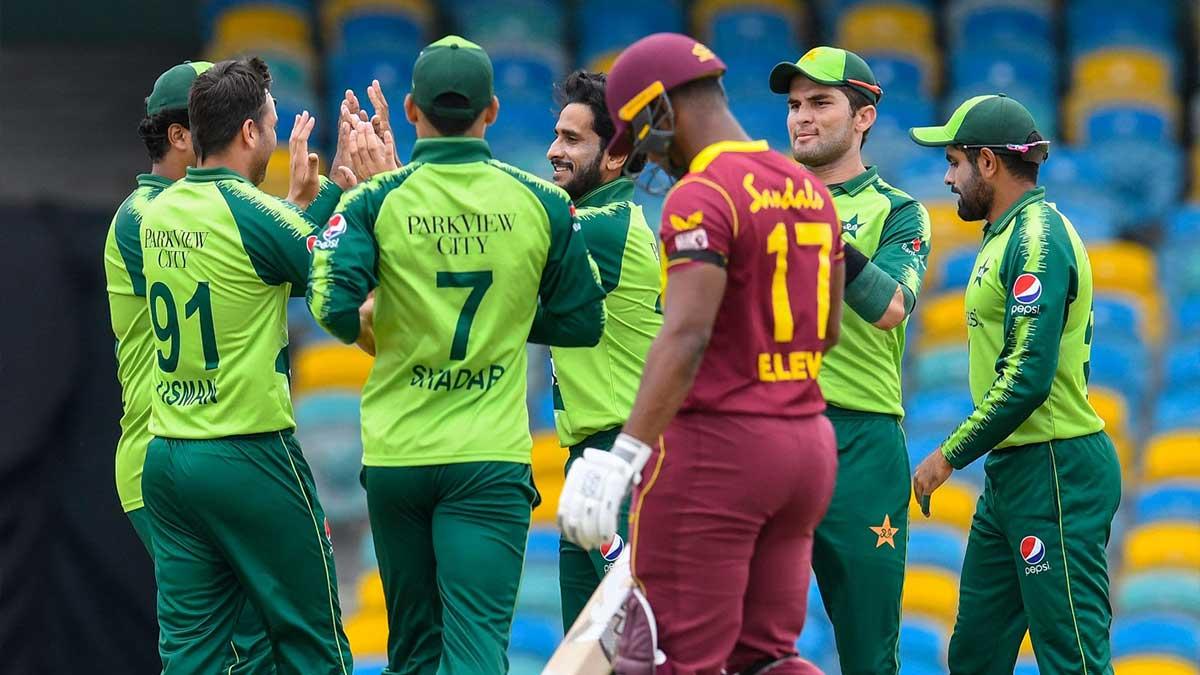T20 series against West Indies