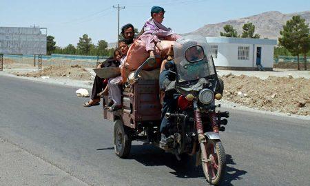 Taliban City
