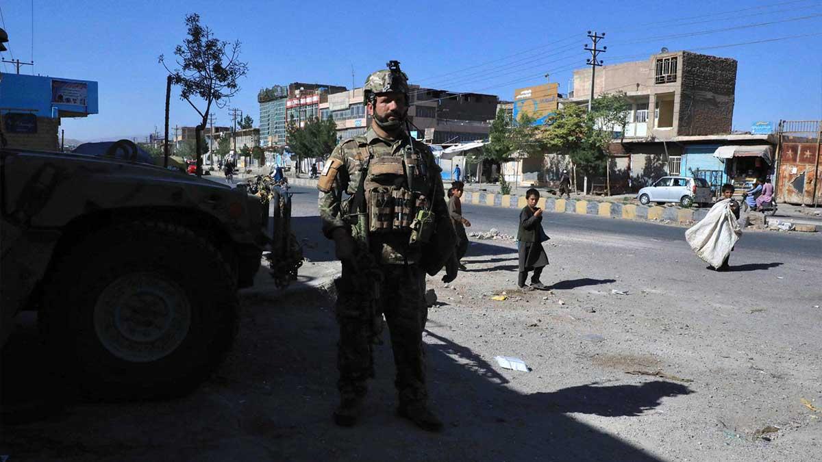 Taliban Kandahar