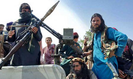 Taliban capital