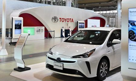 Toyota production