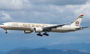 UAE Transit Flights