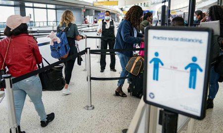 US travel advisory