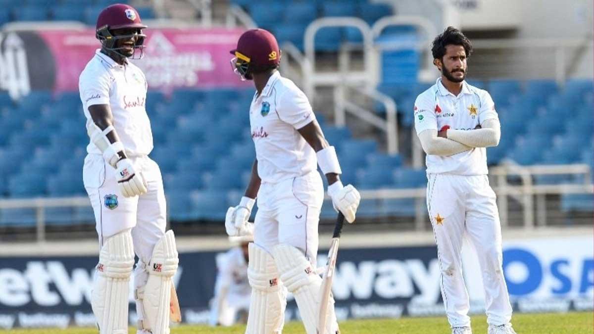 West Indies Test