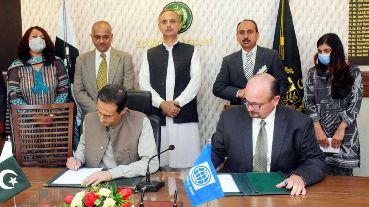 World Bank Sindh education