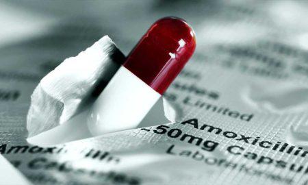antibiotics COVID