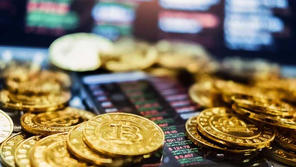 biggest crypto theft