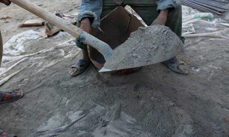 cement demand