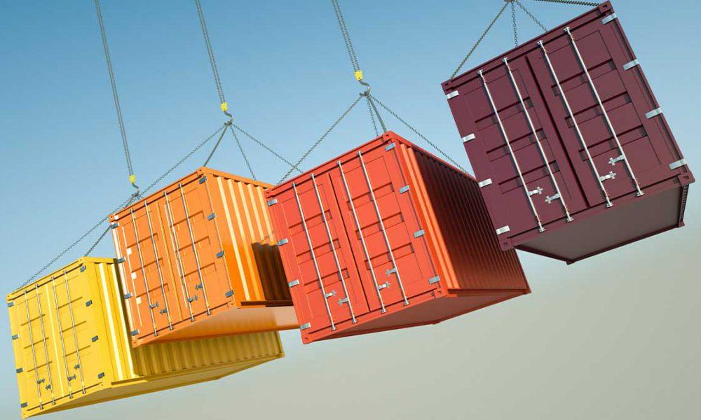 regional exports