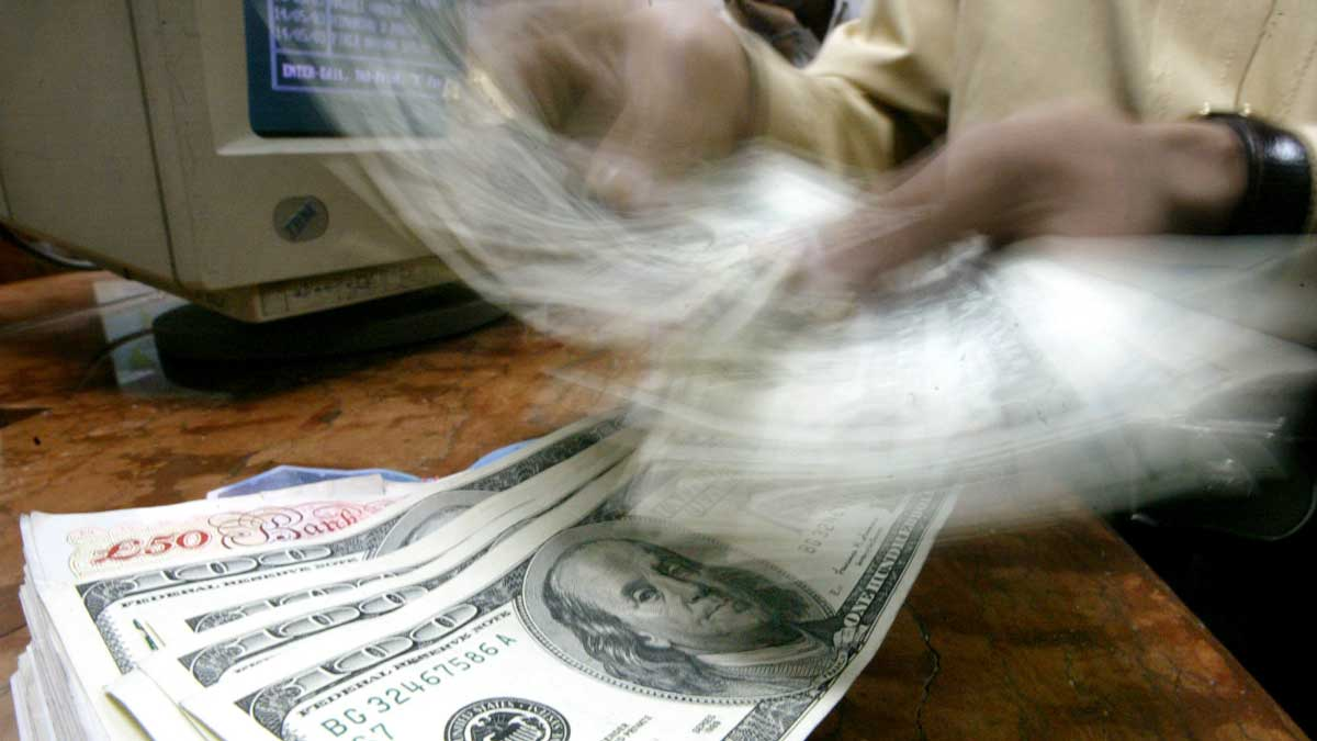 remittances in July