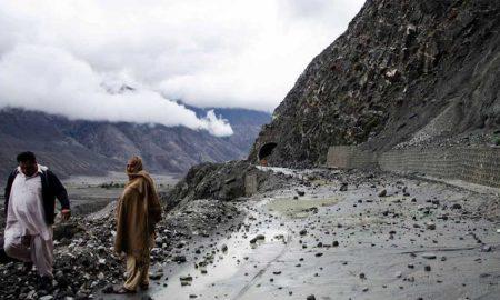 tourists Gilgit Baltistan