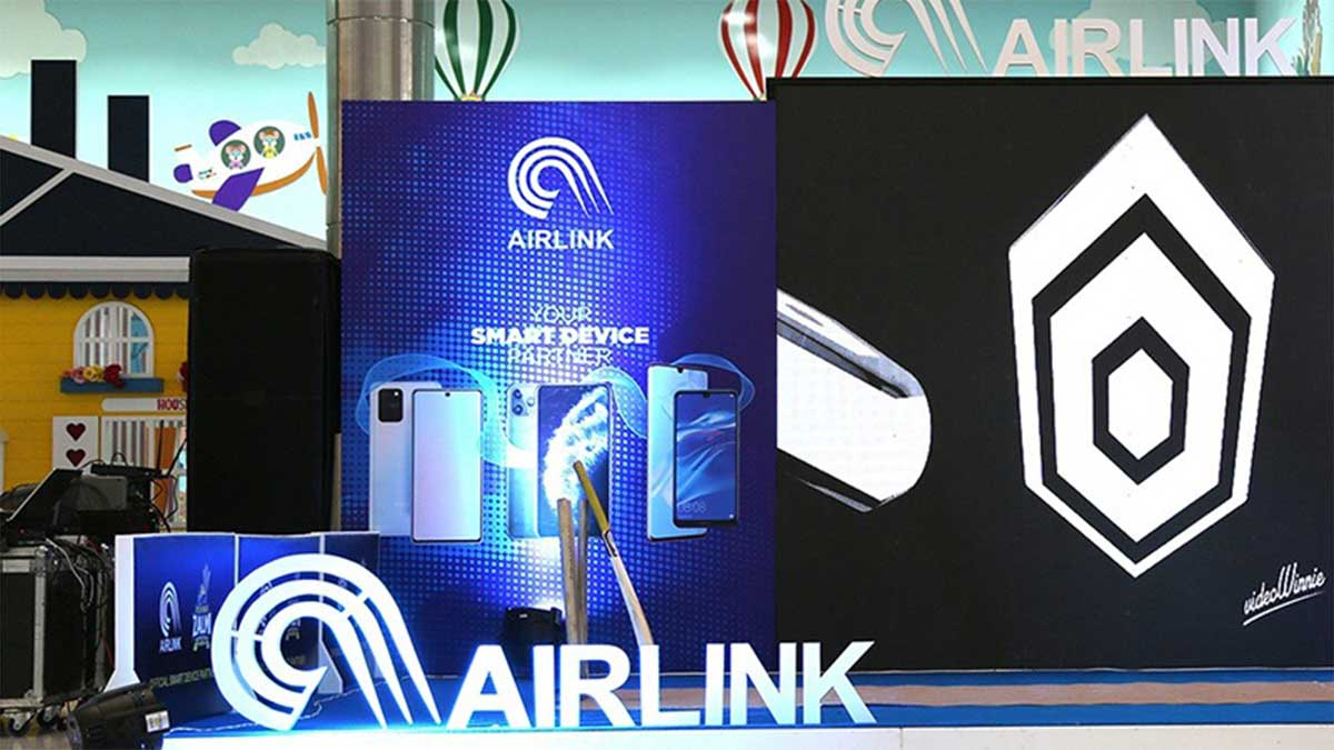 Airlink PSX