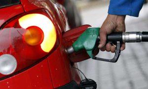 Diesel petrol