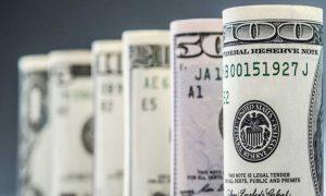 Dollar in market
