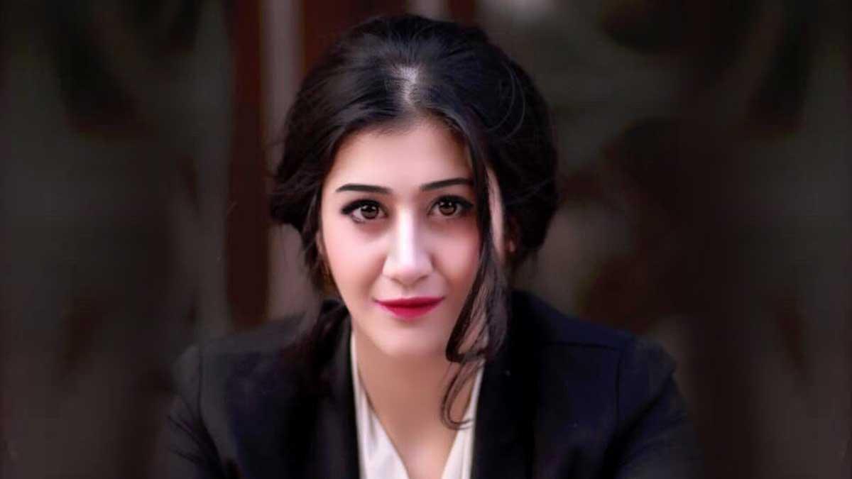 Eesha Sheikh
