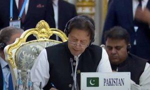 Imran Khan climate
