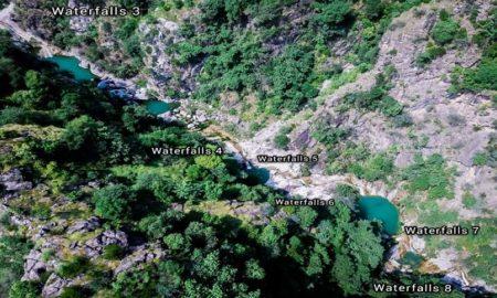 Jab valley