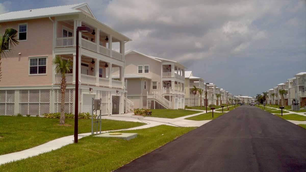 KP housing schemes