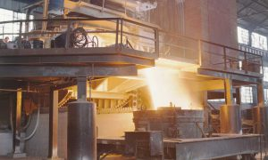 Large Scale Manufacturing