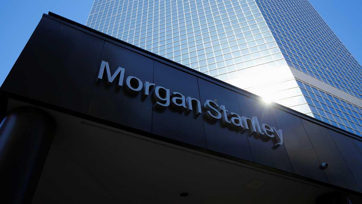 Morgan Stanley Pakistan